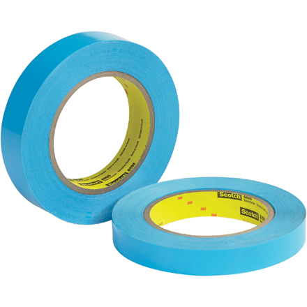3M<span class='tm'>™</span> 8898 Poly Strapping Tape