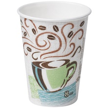 Dixie<span class='rtm'>®</span> PerfecTouch<span class='rtm'>®</span> Insulated Cups