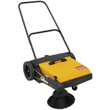 Shop-Vac<span class='rtm'>®</span> Industrial Push Sweeper