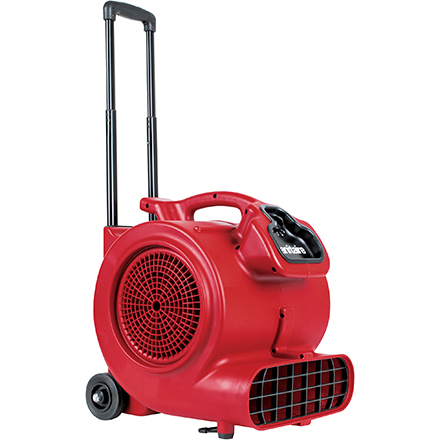 Sanitaire<span class='rtm'>®</span> DRY Time<span class='tm'>™</span>  Portable Blower with Handle